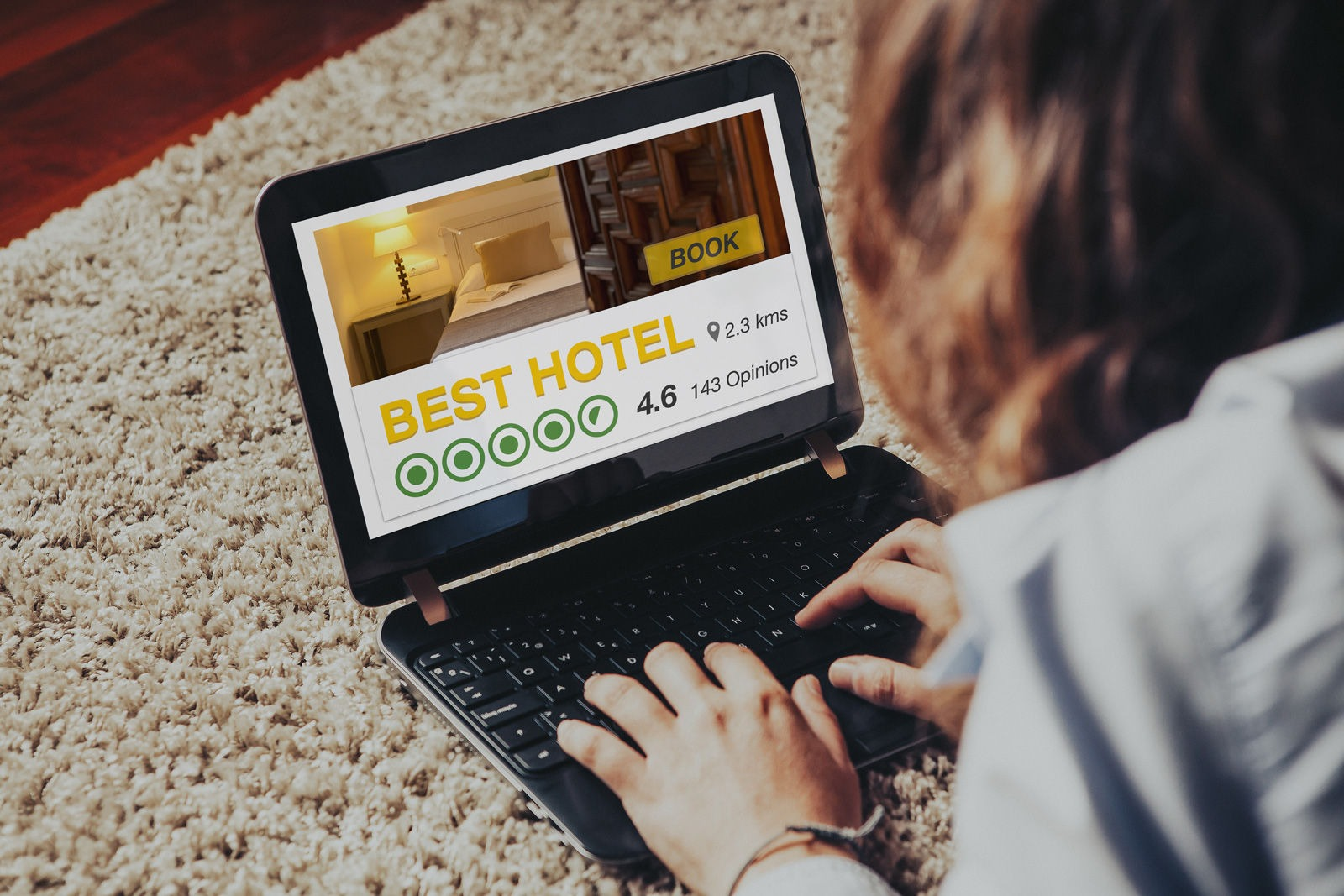 Top Things To Check Before Booking a Hotel
