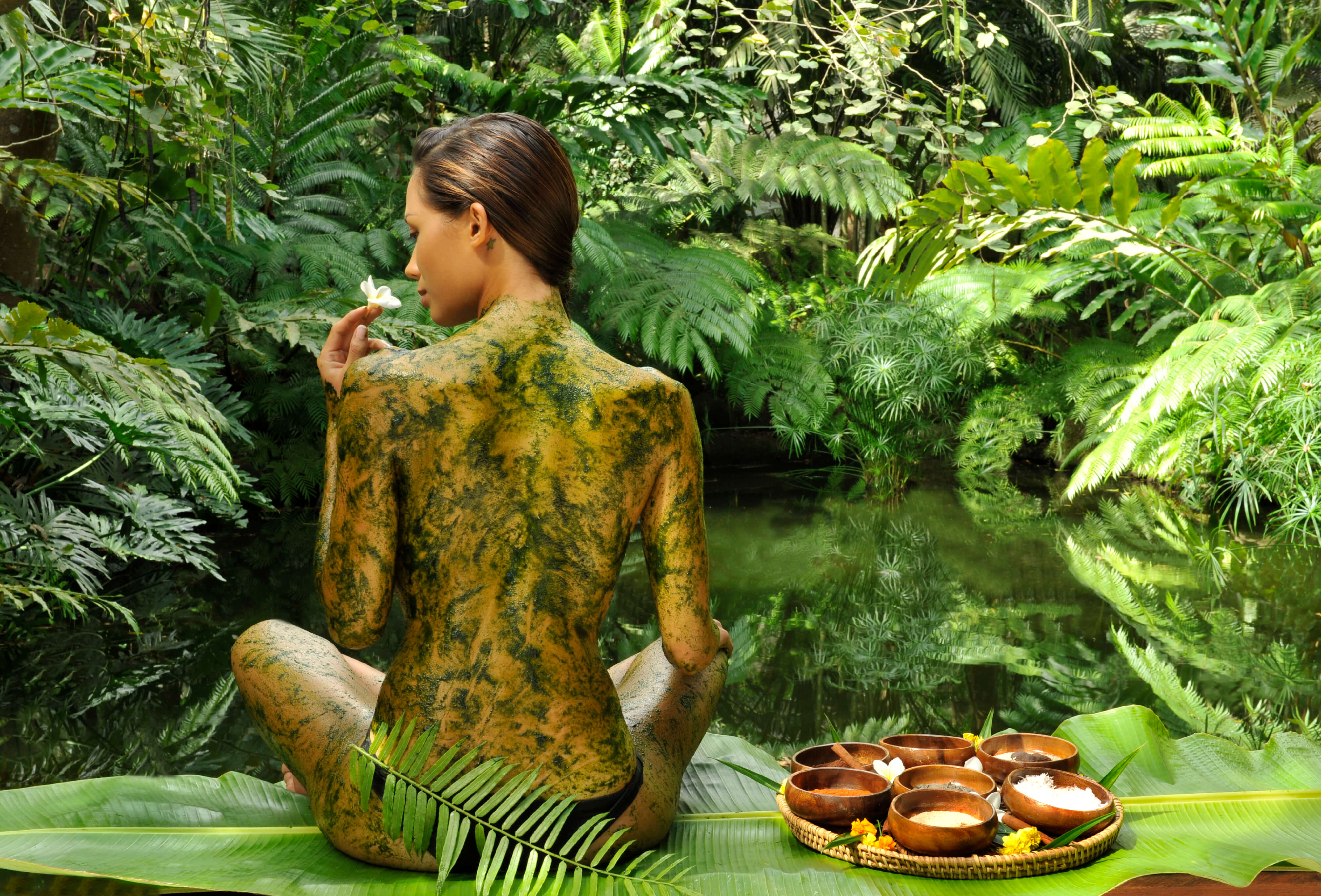 Hotels in Bali | Best Luxury Spas in Bali | Best Vegetarian Restaurants in Bali