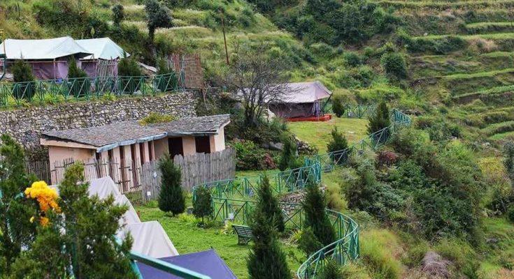 Dhanaulti -  The Less Explored Hill Station of Uttarakhand