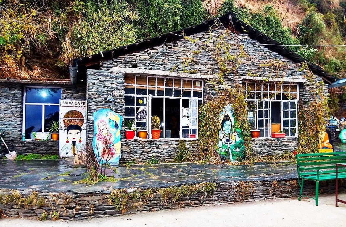 Best Hill Station Cafes In India