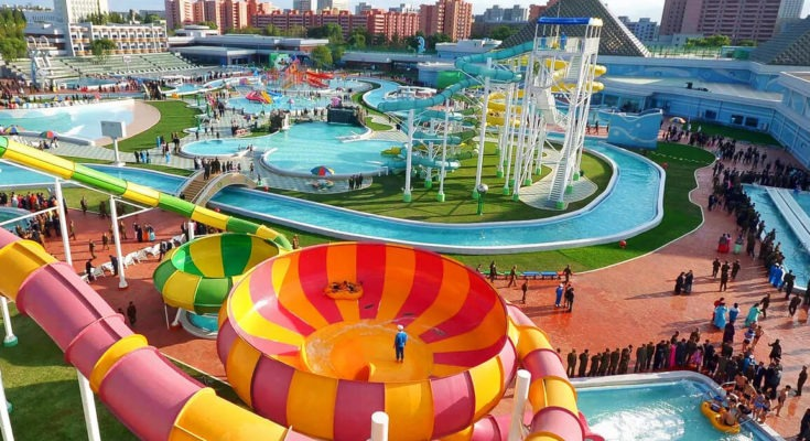 Imagica Water Park - India's Largest Water Park