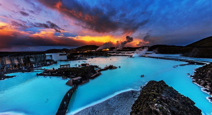 Top 10 Hotels in Iceland