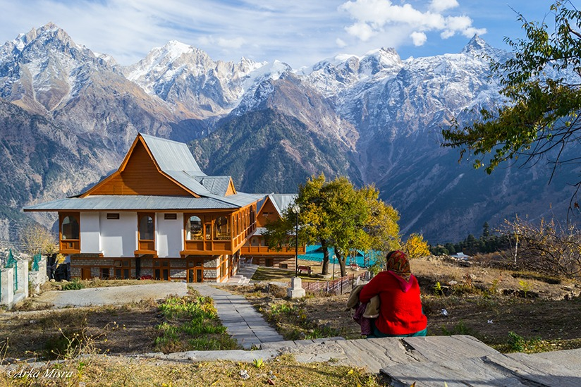 10 days in Himachal Pradesh Itinerary