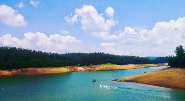 Things to do at Avalanche Lake, Ooty