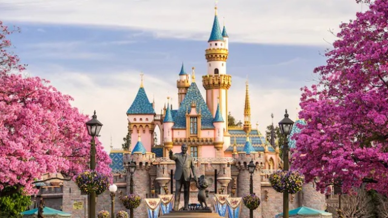 A Guide to Disneyland Resorts