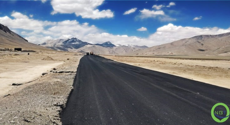 Top 10 things to do in the paradise of Leh Ladakh!