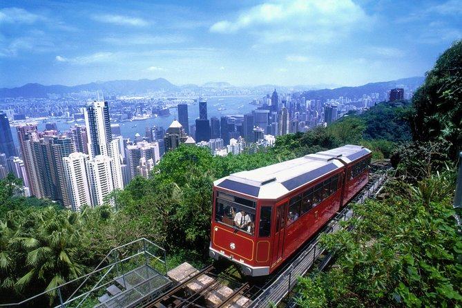 things to do in hongkong