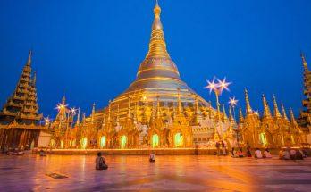 Myanmar travel guide