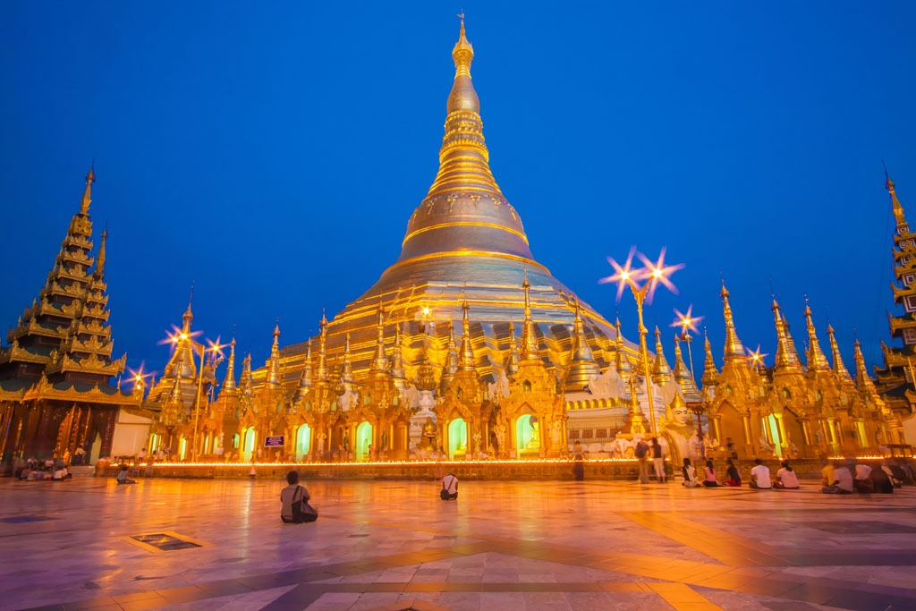 A Complete Travel Guide to Myanmar