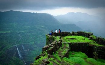 cliff in maharashtra