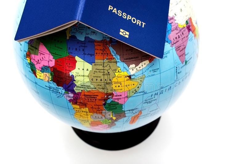 E-passports Coming Soon!