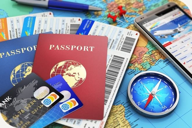 All you need to know about Travel Credit Cards!