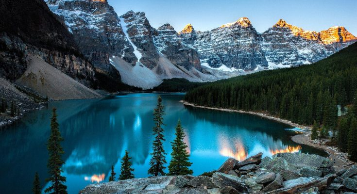 Planning a Trip to Canada? Check out this Travel Guide