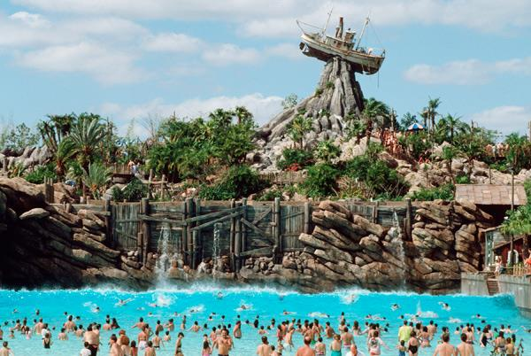 disney typhoon lagoon water park