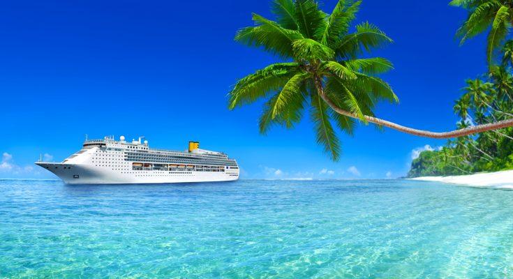 Mumbai to the Maldives on a Cruise Ship